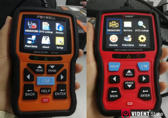 Vident Ieasy310 Better Than Foxwell Nt301 02
