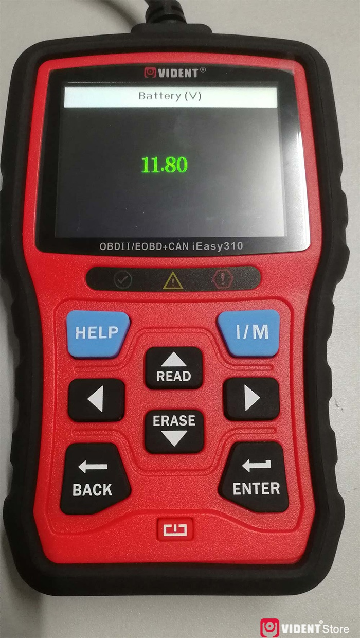 Vident Ieasy310 Better Than Foxwell Nt301 03