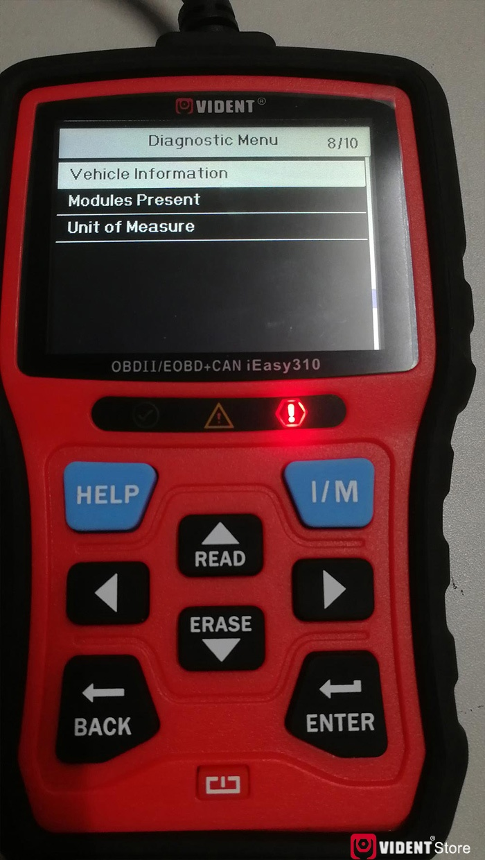 Vident Ieasy310 Better Than Foxwell Nt301 09