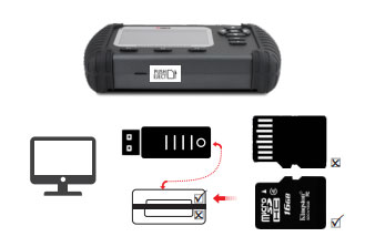 How To Register Vident Ilink400 Scan Tool 03